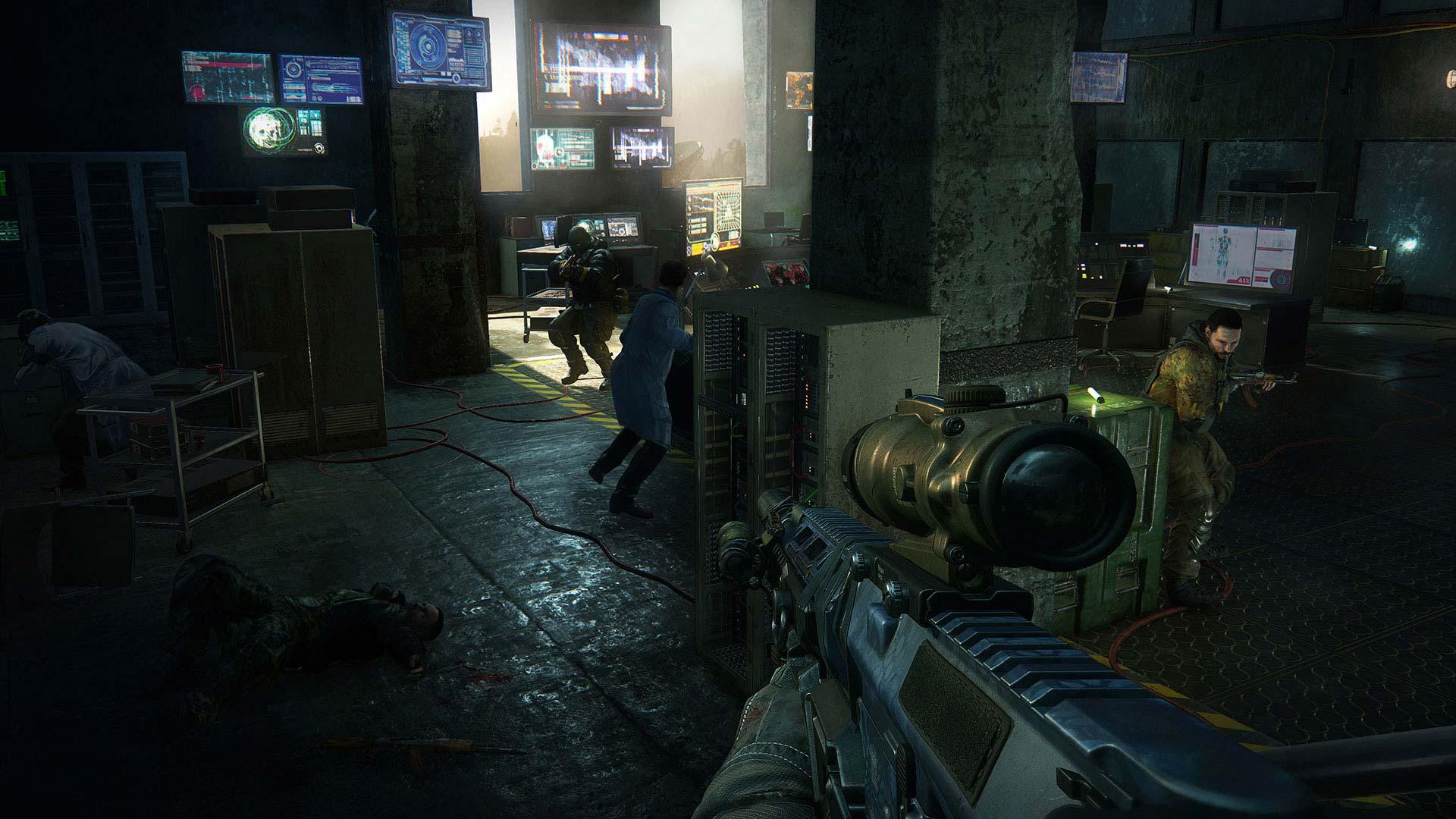 Скриншот №9 к Sniper Ghost Warrior 3 Season Pass Edition
