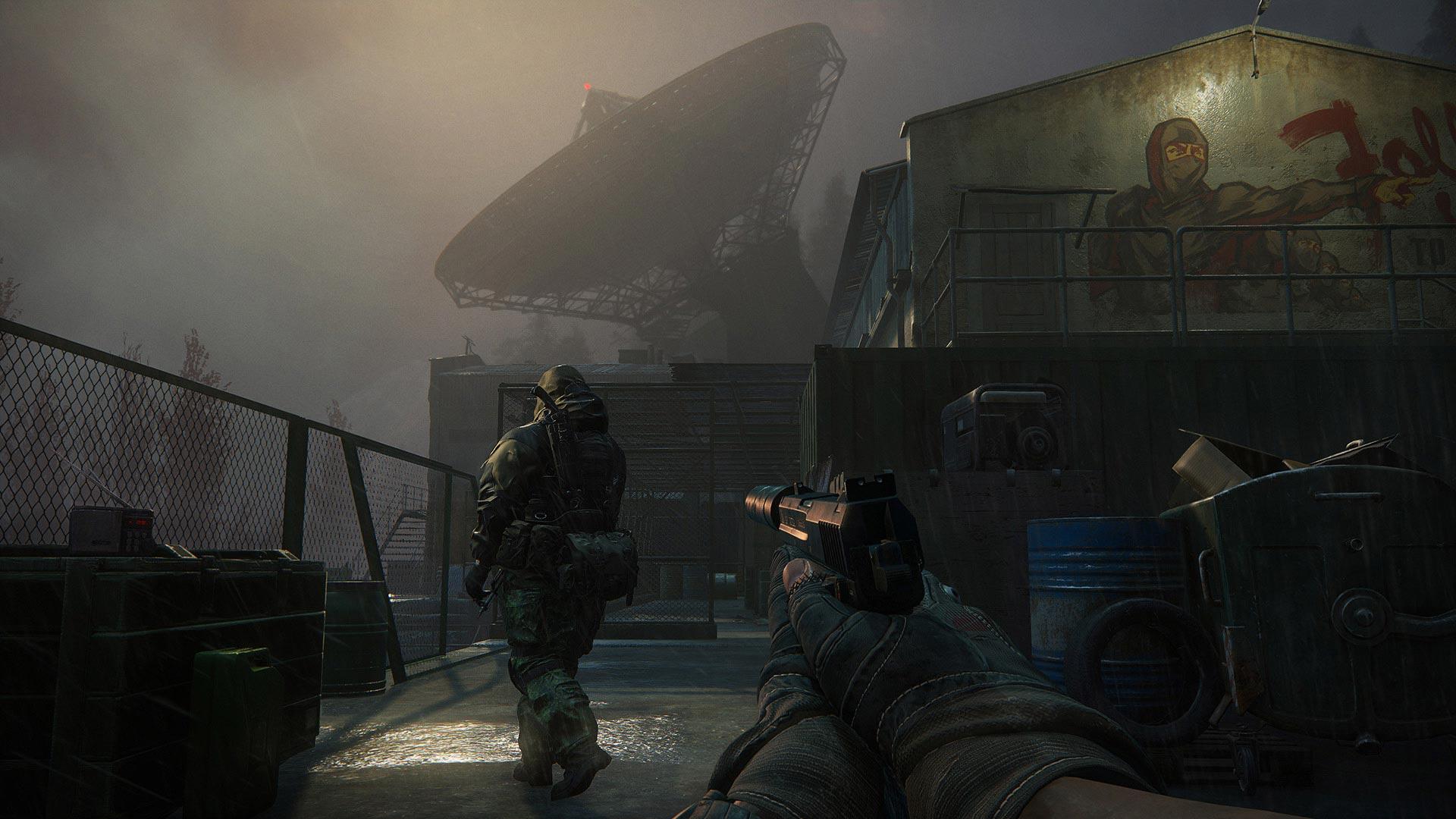 Скриншот №8 к Sniper Ghost Warrior 3 Season Pass Edition