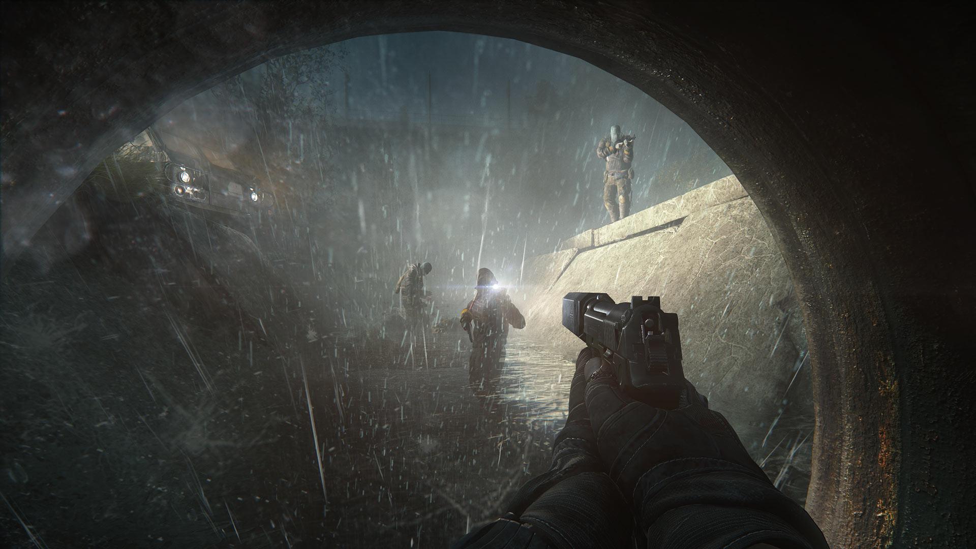 Скриншот №10 к Sniper Ghost Warrior 3 Season Pass Edition