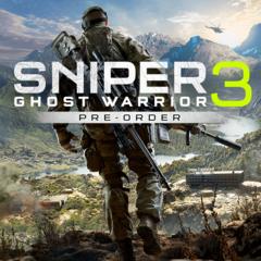 Sniper Ghost Warrior 3 Pre-Order