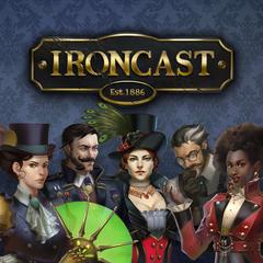 Ironcast : la collection complète