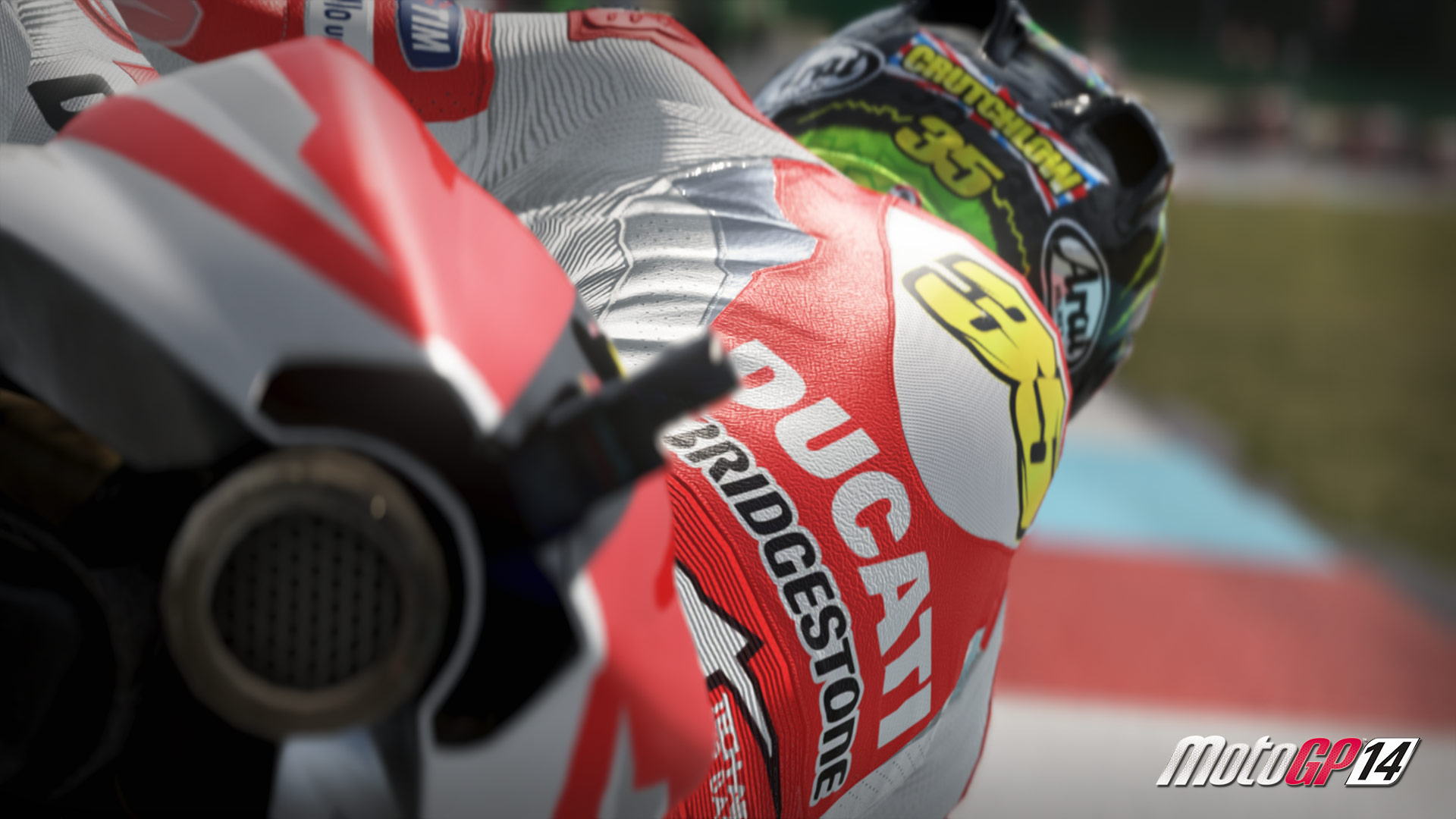 MotoGP™14 Compact to Full Game UPGRADE on PS4 | Official PlayStation™Store Croatia