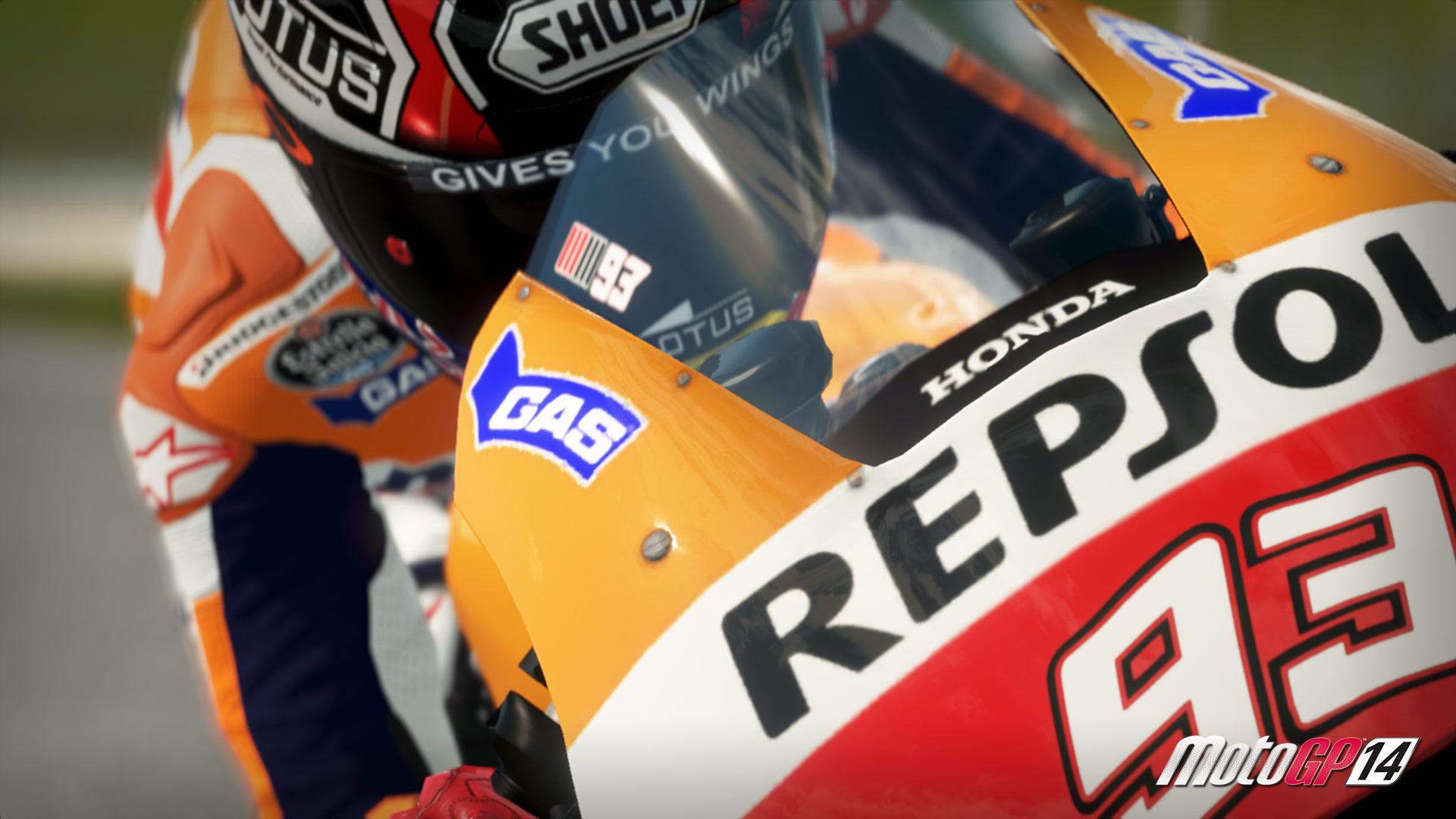 MotoGP™14 sur PS4 | PlayStation™Store officiel France