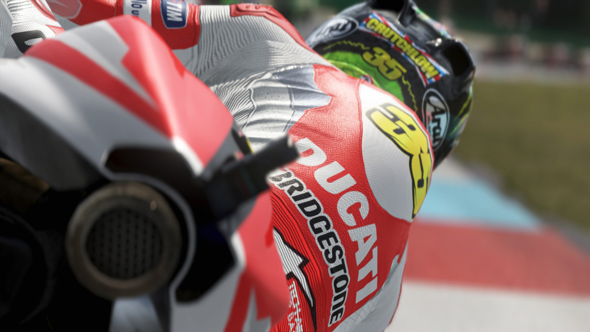 Motogp 2014 Ps4 Split Screen | MotoGP 2017 Info, Video, Points Table