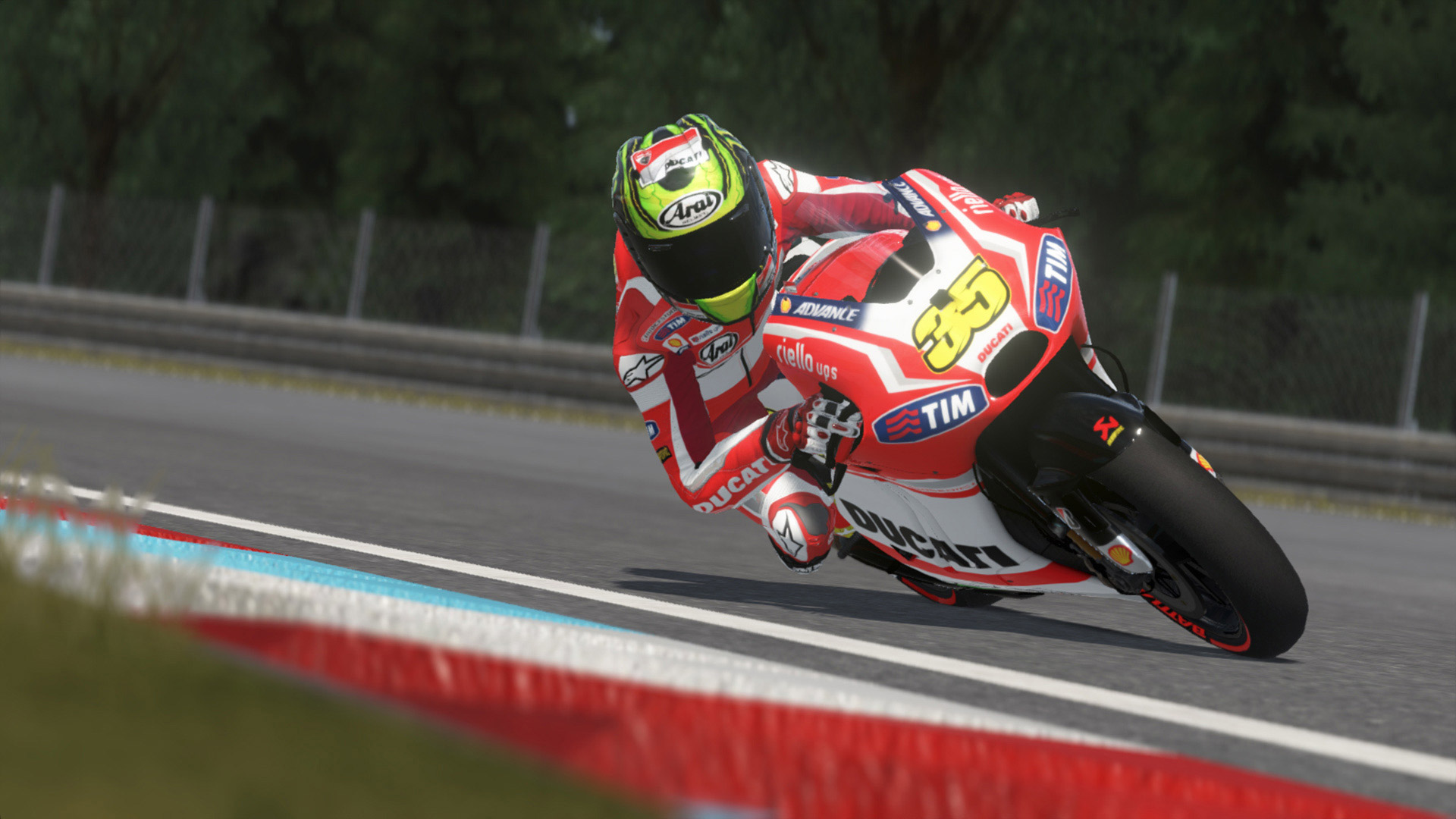 MotoGP™14 Compact op PS4 | Officiële PlayStation™Store Nederland