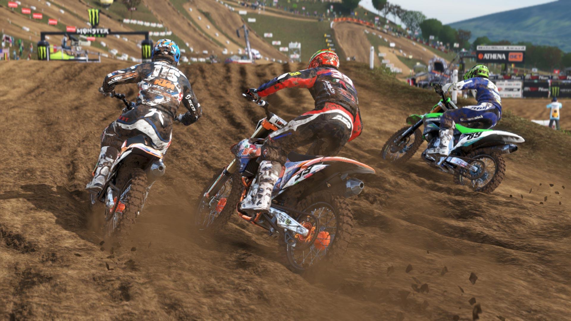 motocross ps4