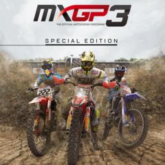 MXGP3 - Special Edition