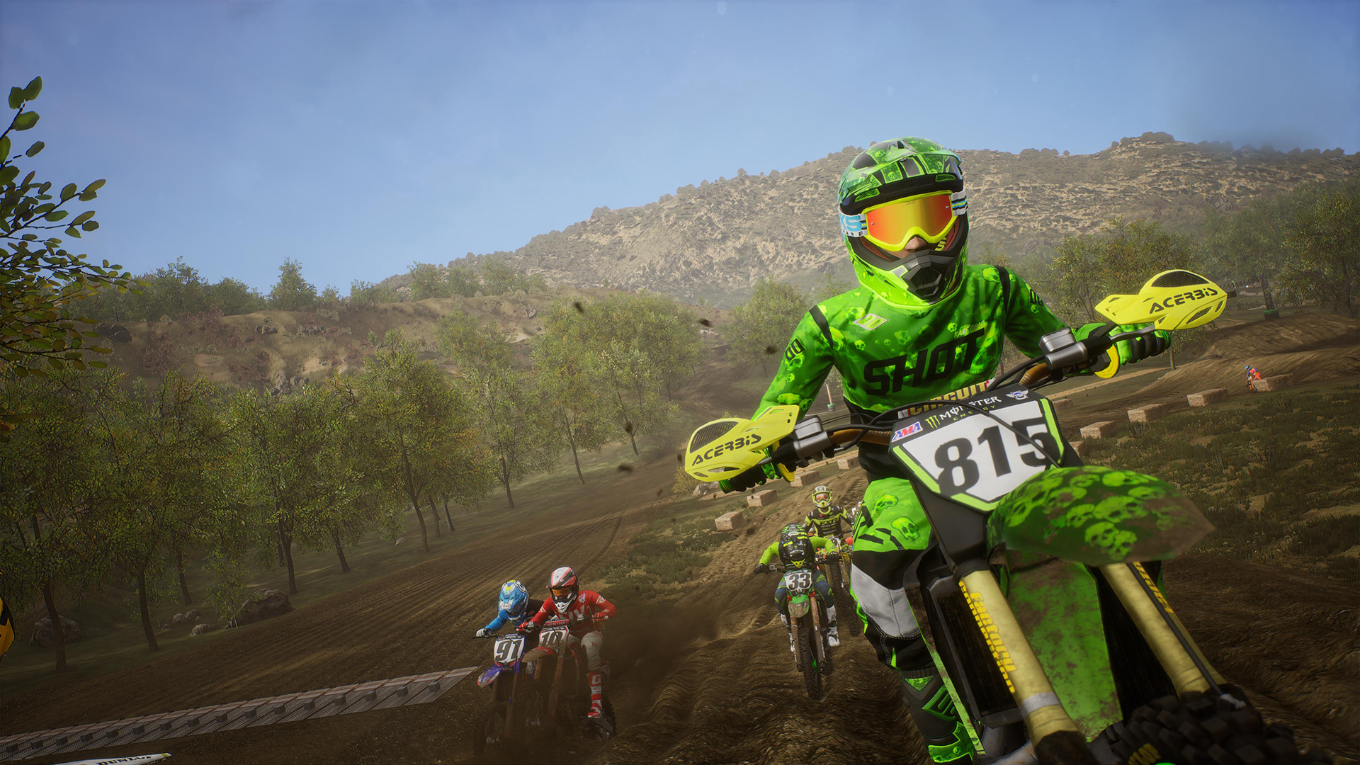 Monster Energy Supercross 2 — Special Edition