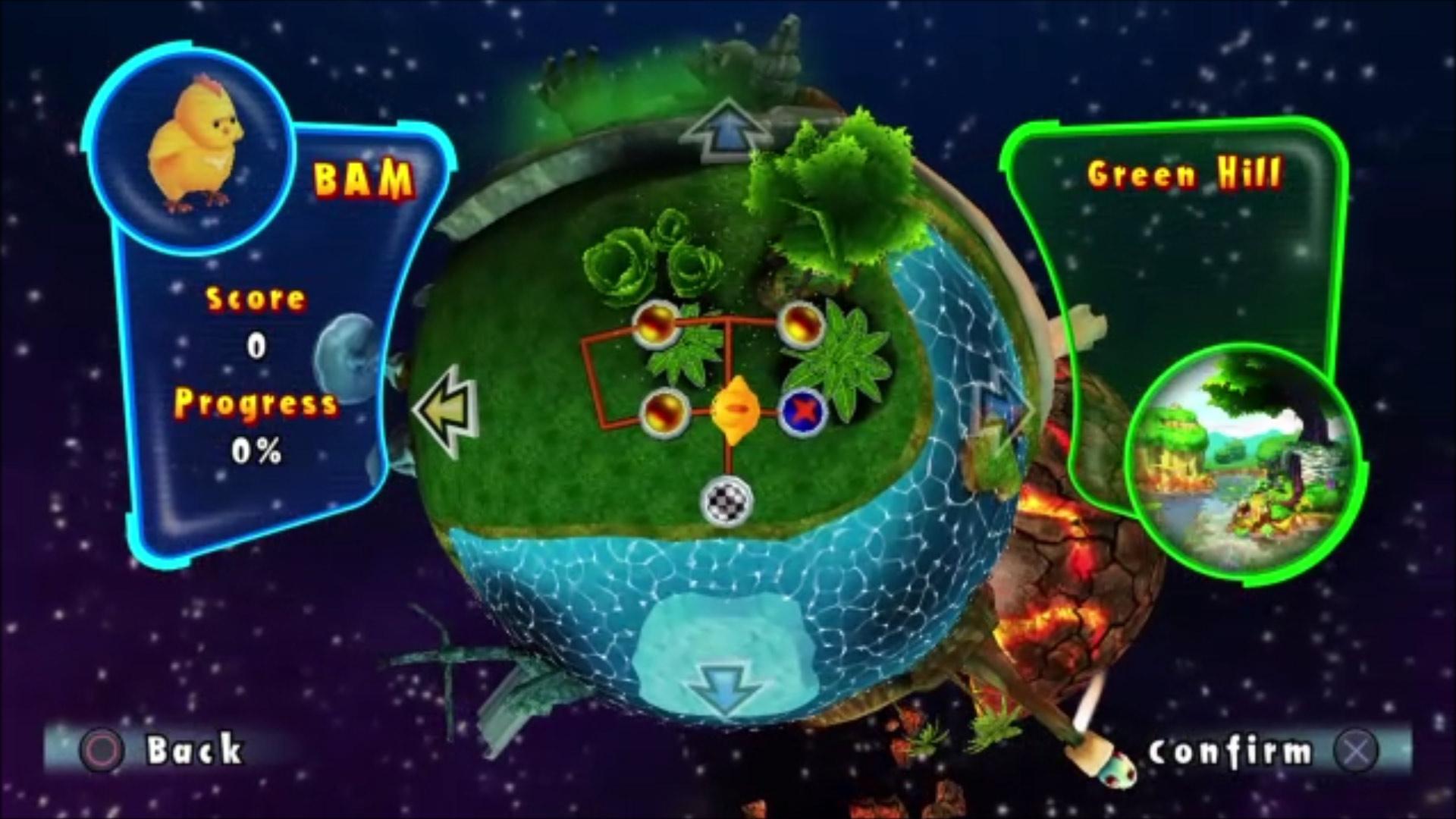 Скриншот №3 к Gem Smashers