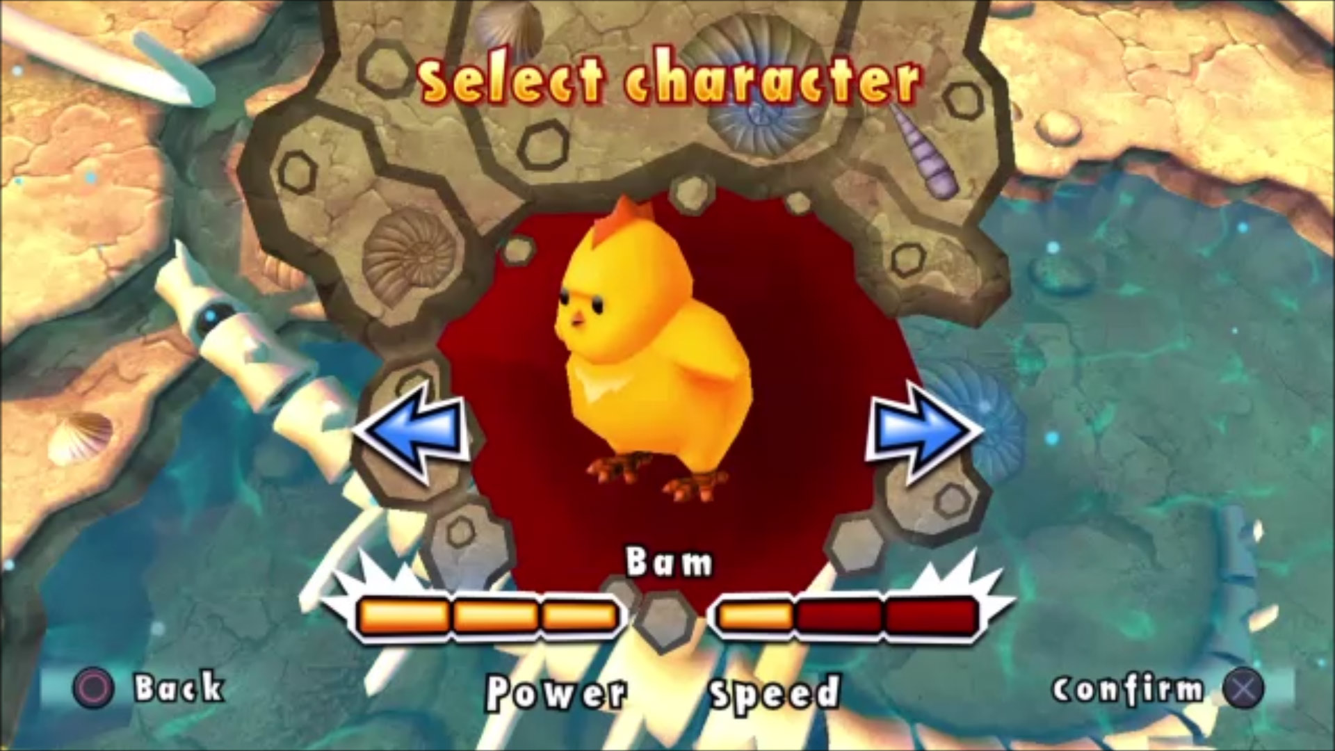 Скриншот №2 к Gem Smashers
