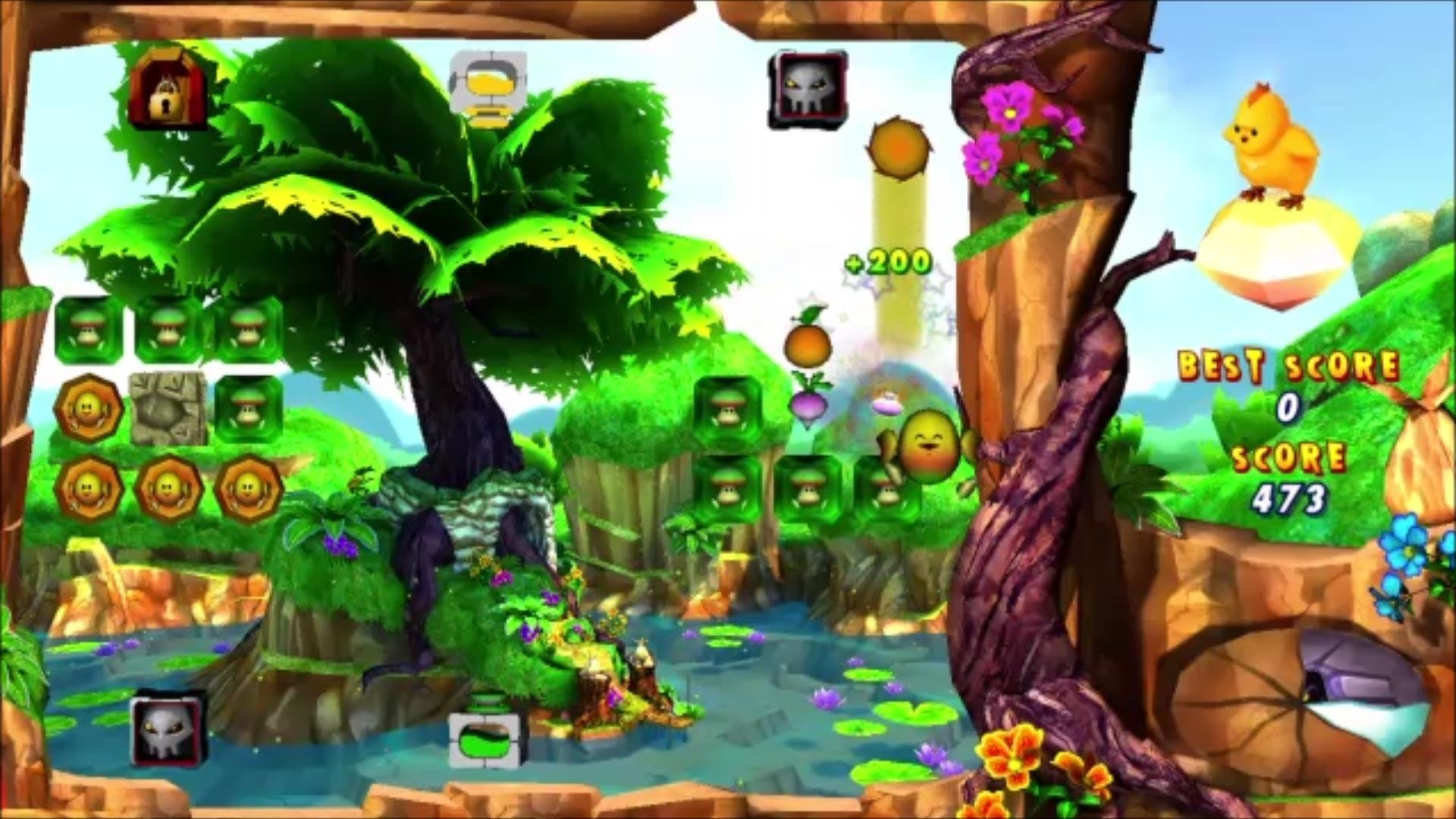Скриншот №5 к Gem Smashers