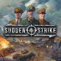 Sudden Strike 4 Pre-Order Bundle