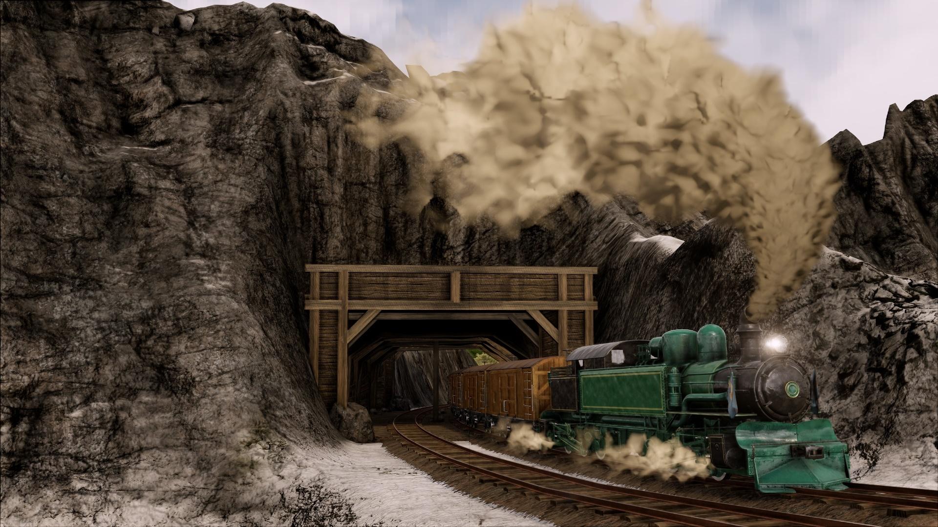 Скриншот №5 к Railway Empire - Complete Collection
