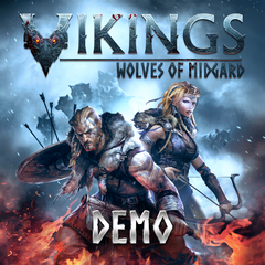 Vikings - Wolves of Midgard Demo
