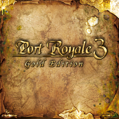 Port Royale 3 Pirates & Merchants Gold Edition