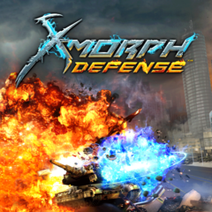 X-Morph : Defense