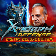 X-Morph : Defense Digital Deluxe Edition