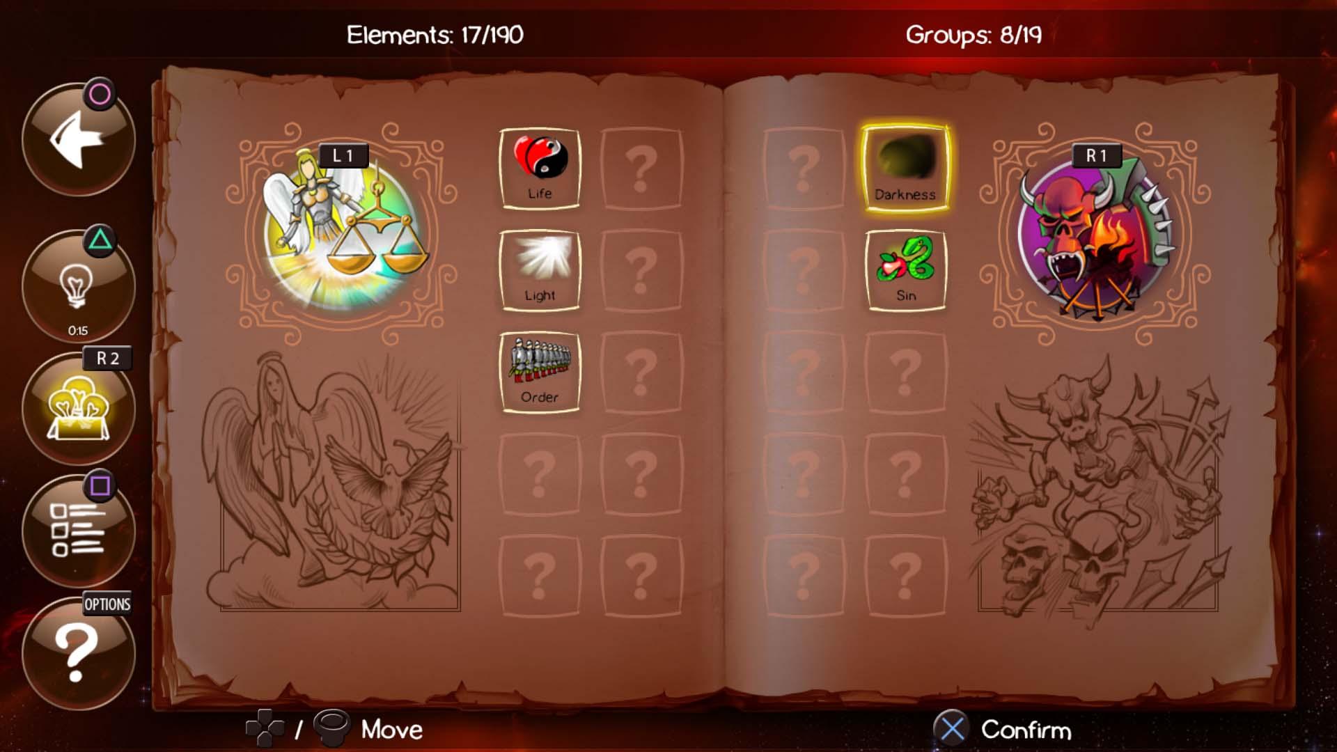 Demo game slot