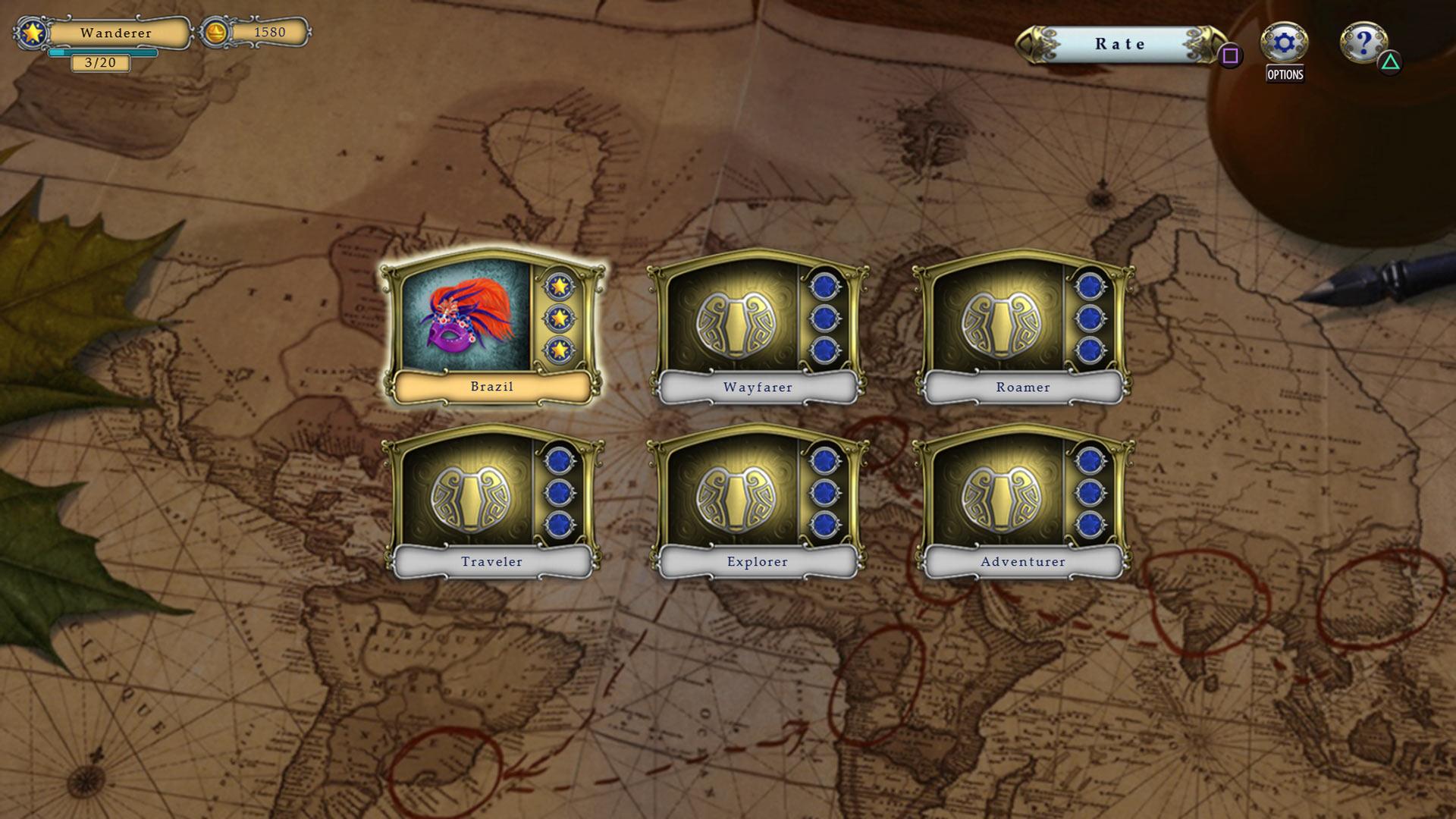 Mahjong Carnival скриншот 5
