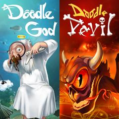 Doodle God & Doodle Devil