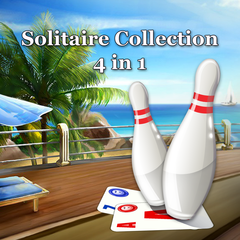 Solitaire Collection 4 in 1