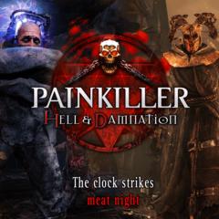 The Clock Strikes Meat DLC