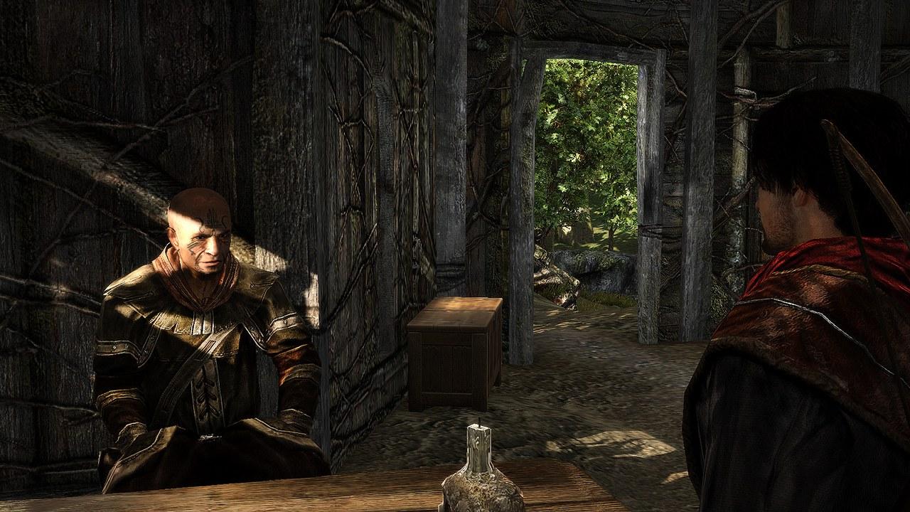 Скриншот №4 к ArcaniA - The Complete Tale