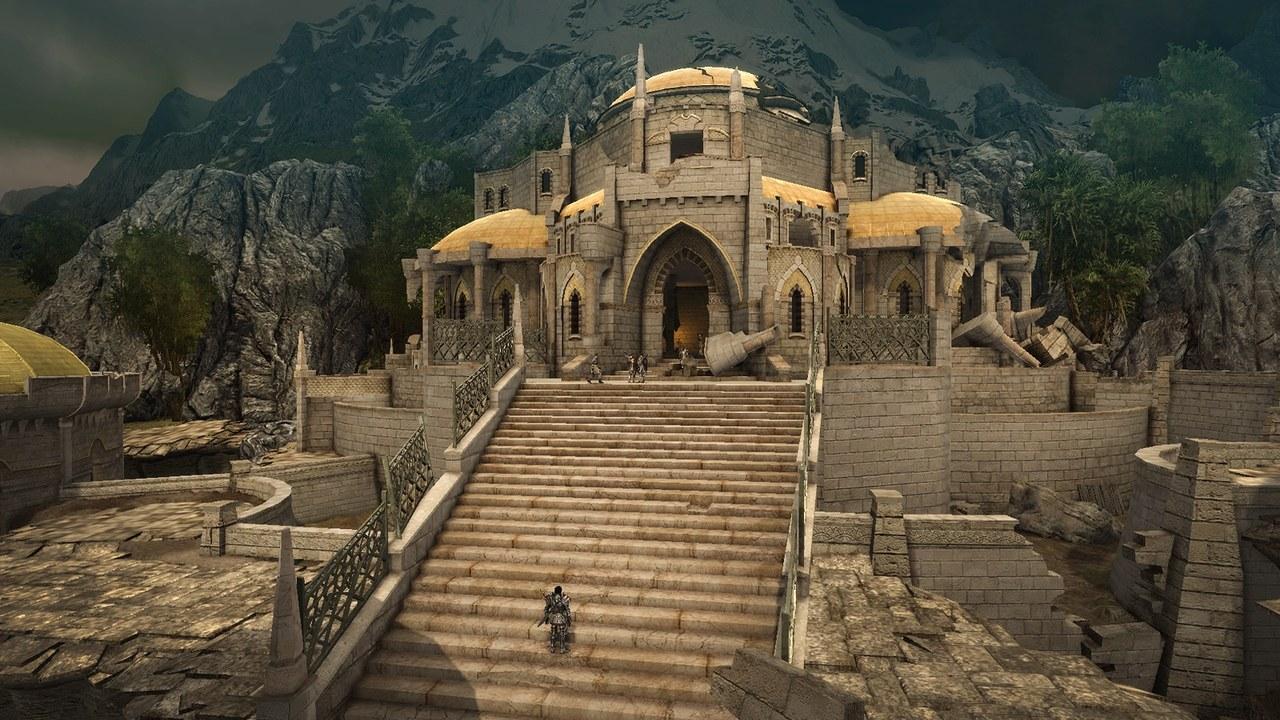 Скриншот №7 к ArcaniA - The Complete Tale