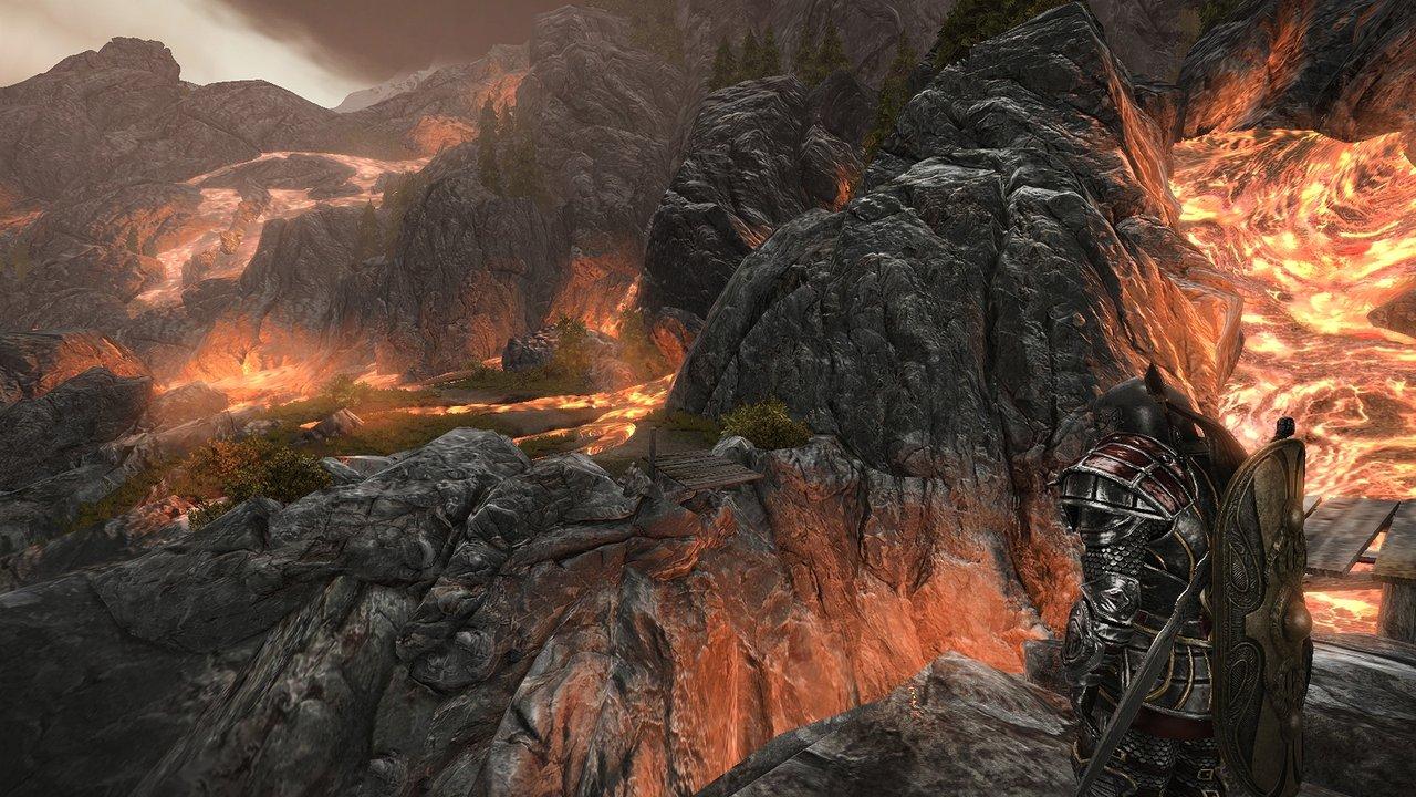 Скриншот №1 к ArcaniA - The Complete Tale