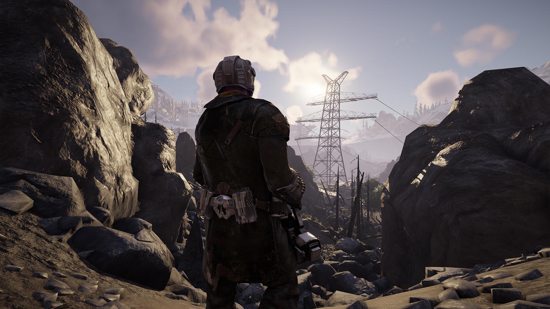 Скриншот №7 к ELEX