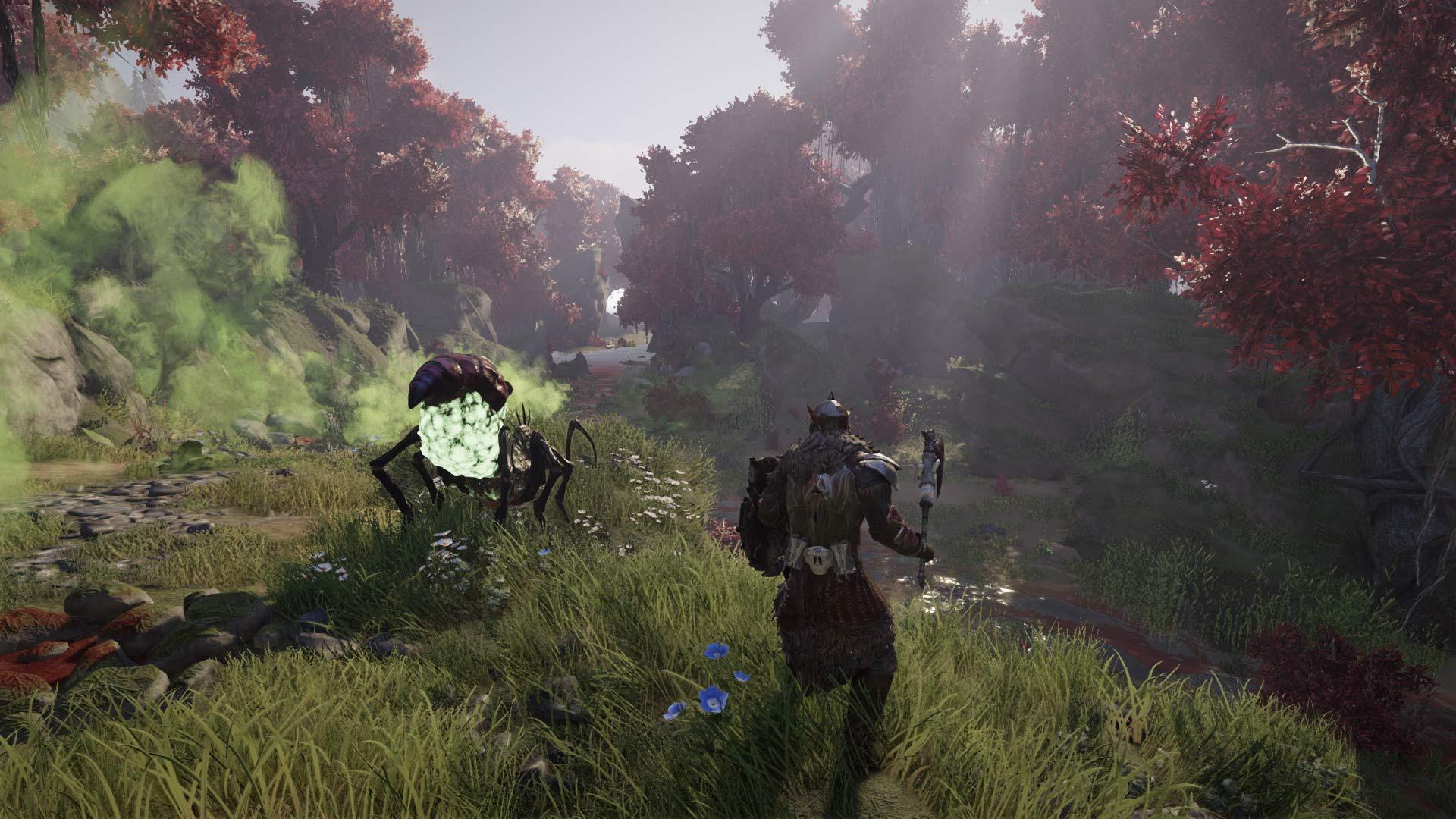 Скриншот №2 к ELEX