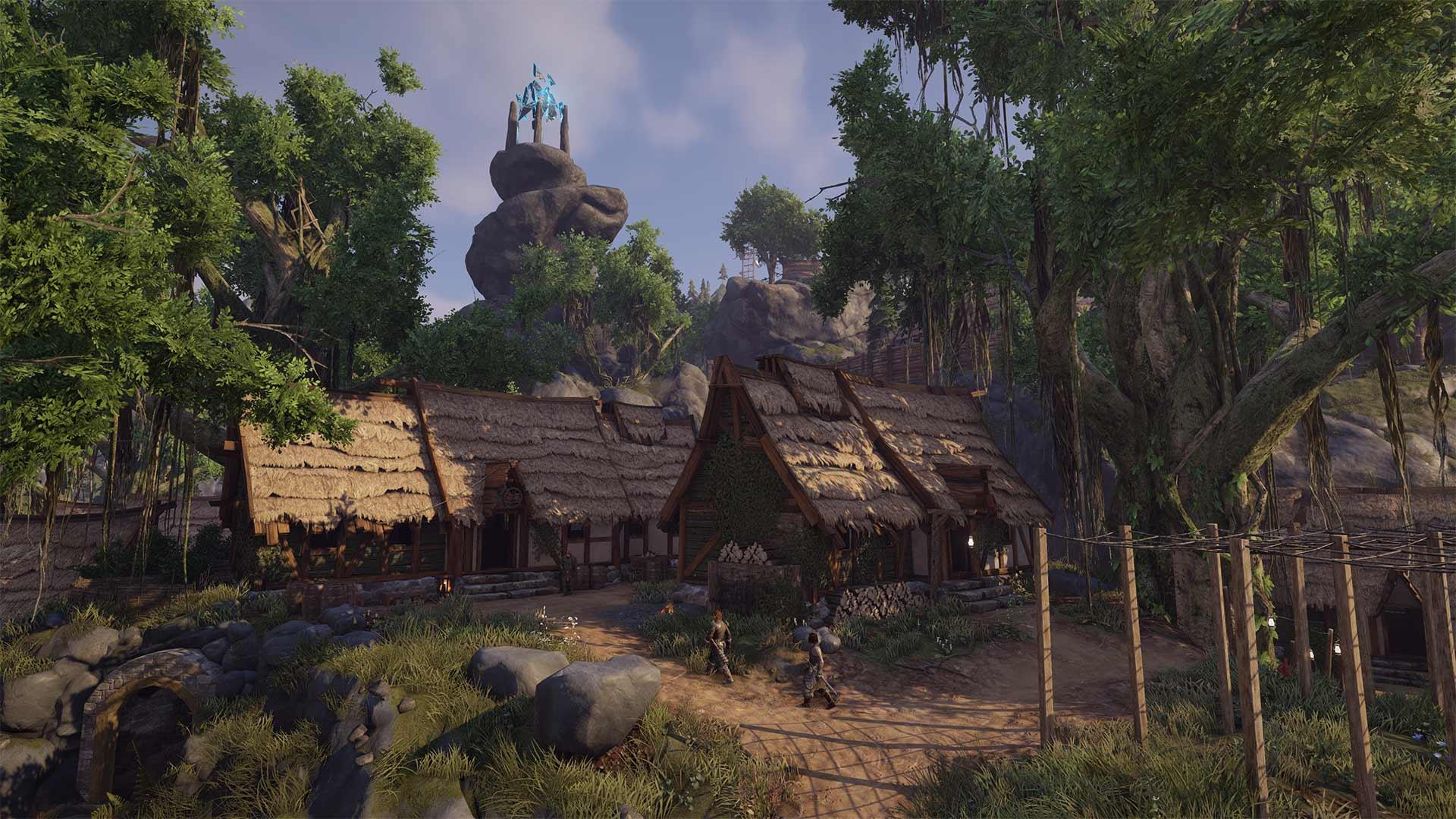 Скриншот №4 к ELEX