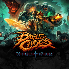 Battle Chasers : Nightwar