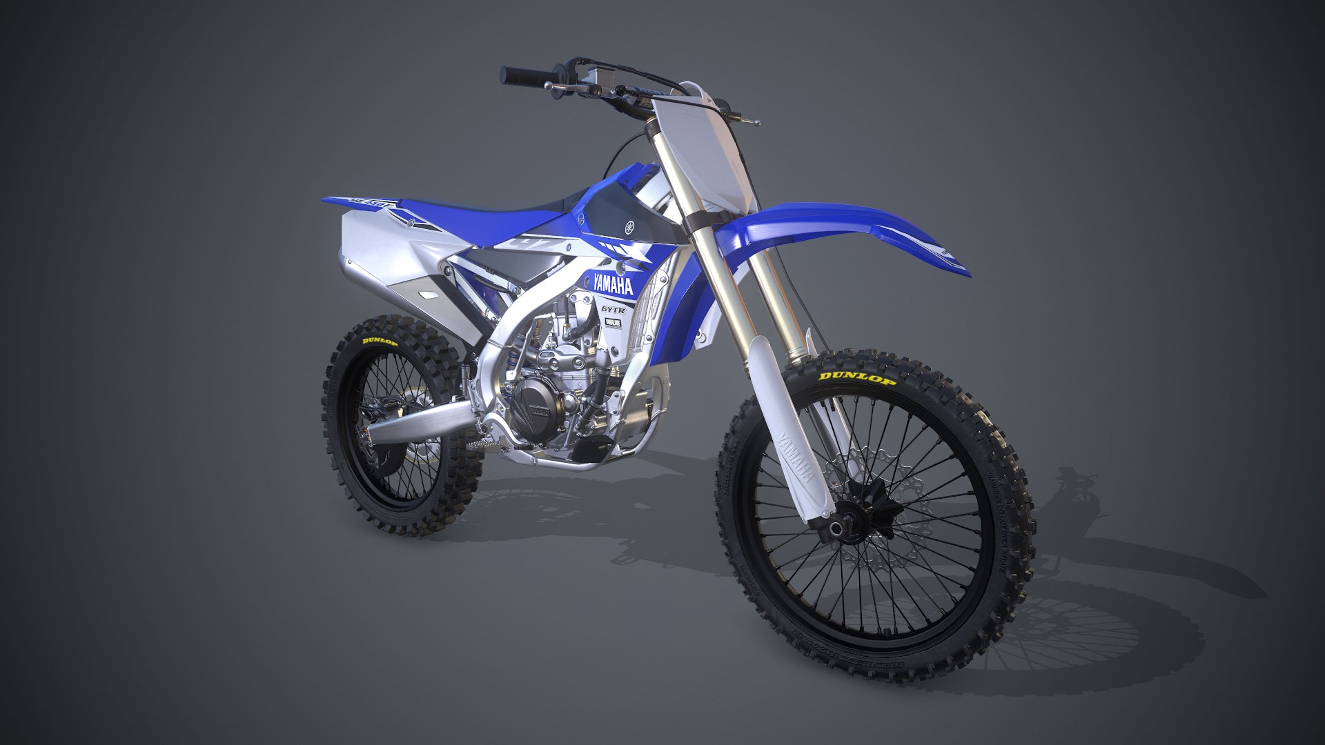 2017 yamaha yz450f on ps4 official playstation store india for 2017 yamaha yz450f
