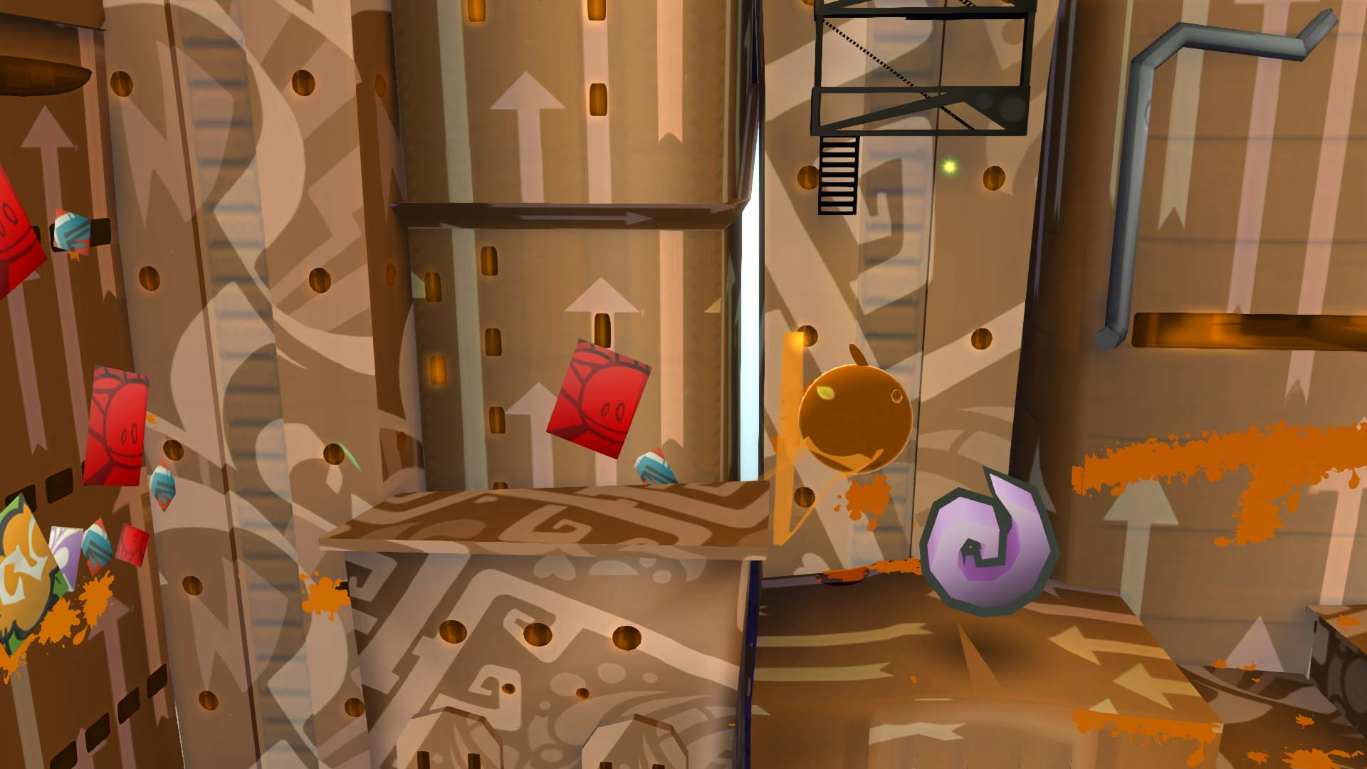 de Blob скриншот 1