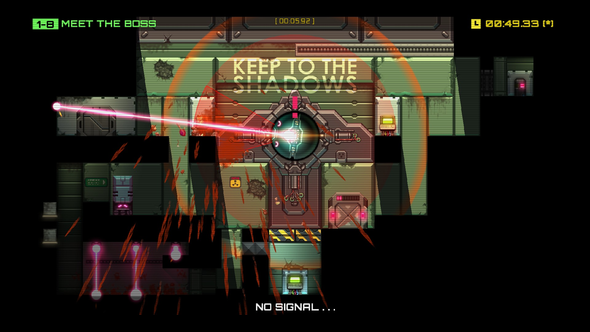The Stealth Inc 1 & 2 Ultimate-est Edition скриншот 16