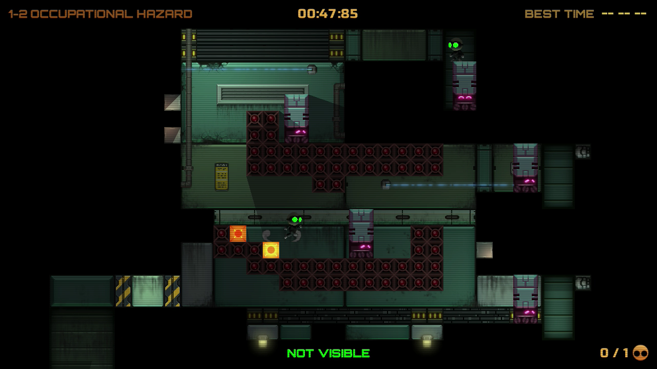 The Stealth Inc 1 & 2 Ultimate-est Edition скриншот 13