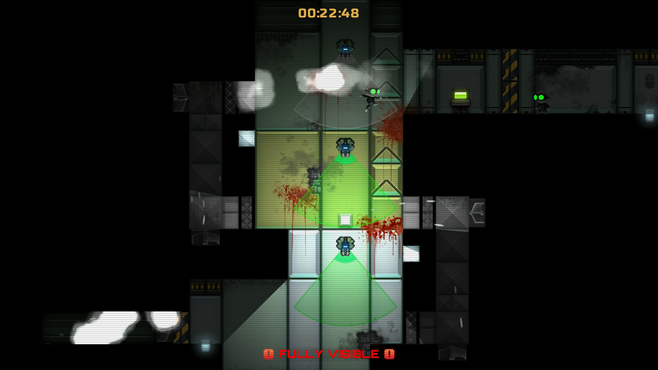 The Stealth Inc 1 & 2 Ultimate-est Edition скриншот 1