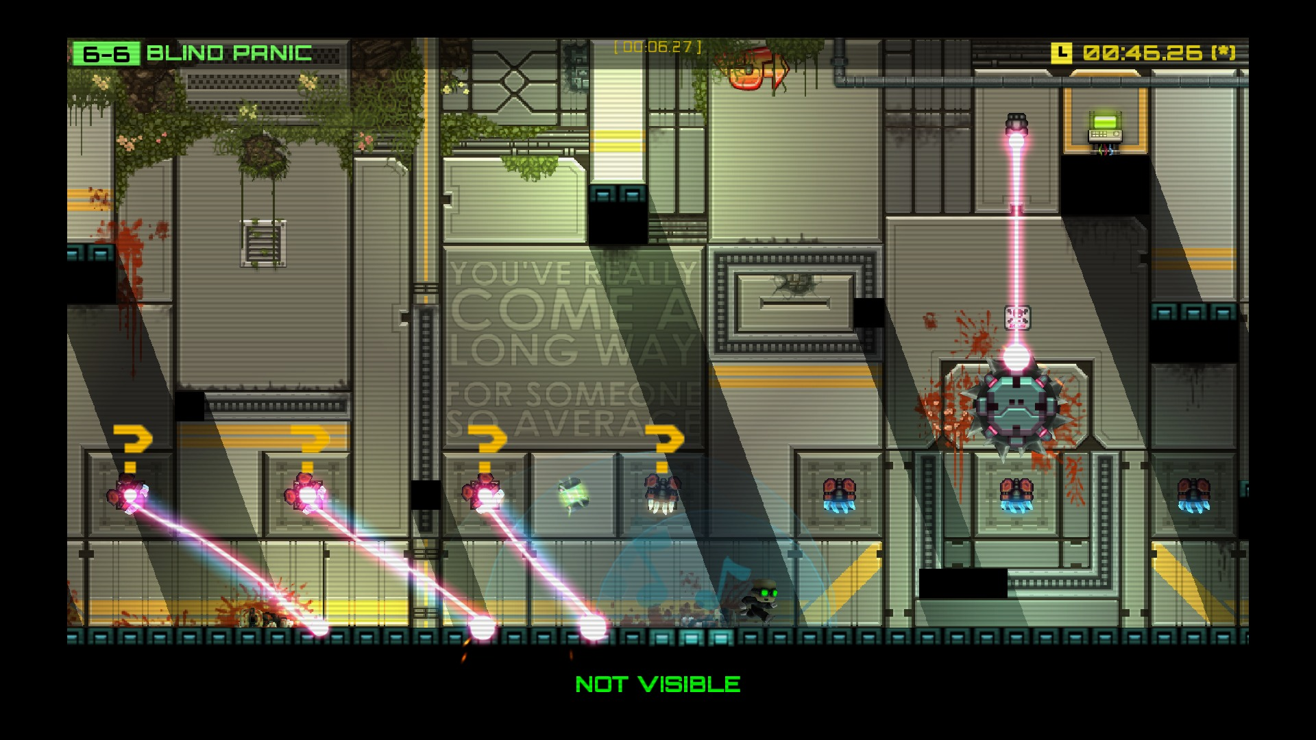 The Stealth Inc 1 & 2 Ultimate-est Edition скриншот 20