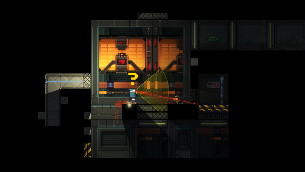 Скриншот №16 к The Stealth Inc 1 and 2 Ultimate-est Edition