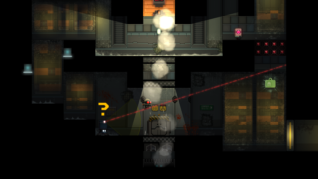 The Stealth Inc 1 & 2 Ultimate-est Edition скриншот 19