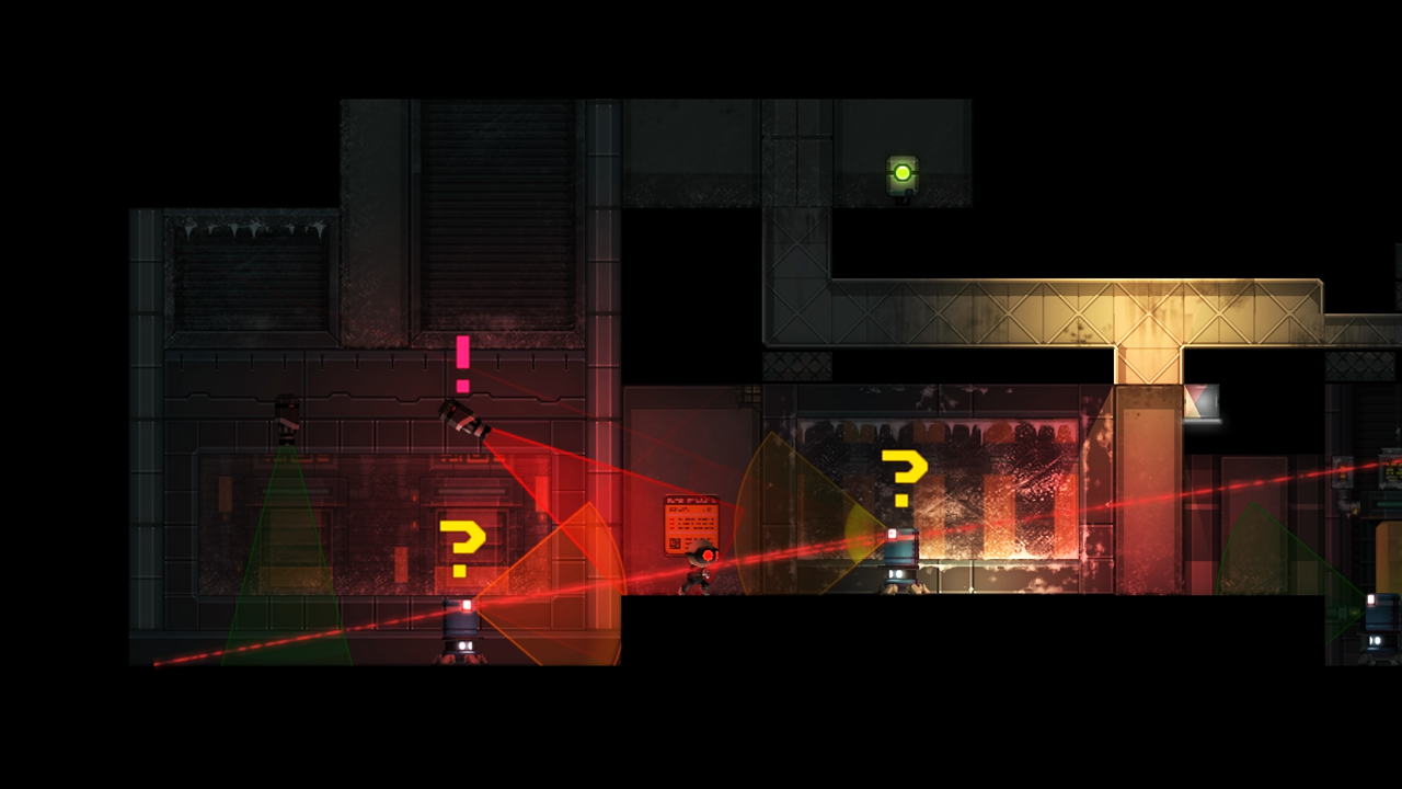 Скриншот №15 к The Stealth Inc 1 and 2 Ultimate-est Edition