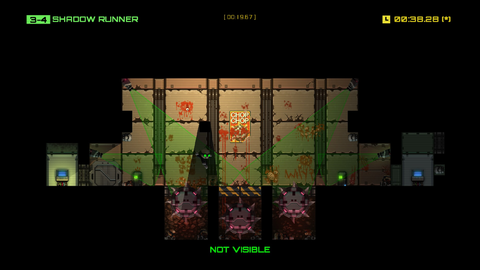 The Stealth Inc 1 & 2 Ultimate-est Edition скриншот 11