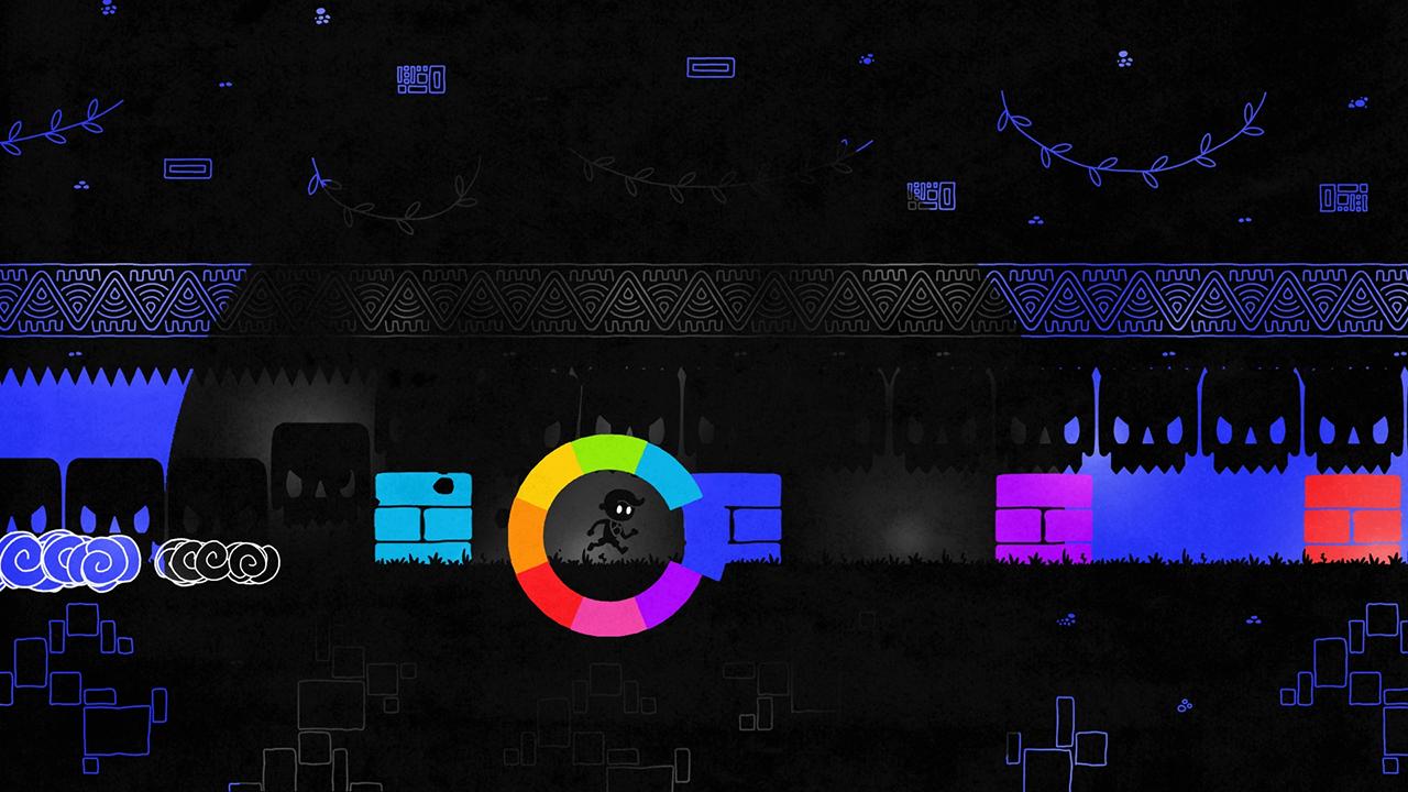 Hue (PS Vita & PS4)