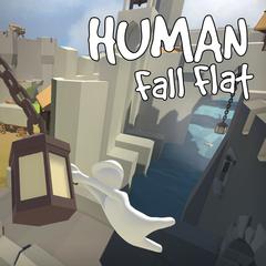 Human Fall Flat Pre-Order Bundle