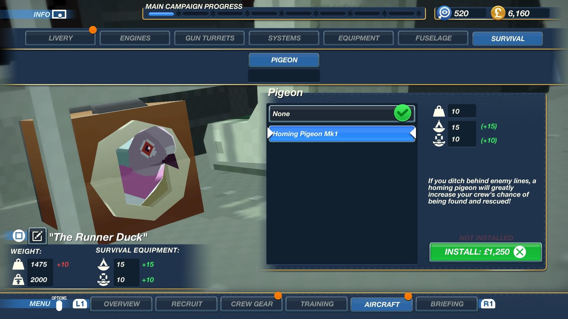 Bomber Crew скриншот 7