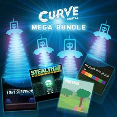 Curve Digital Mega Bundle