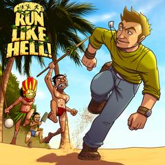 Run Like Hell!