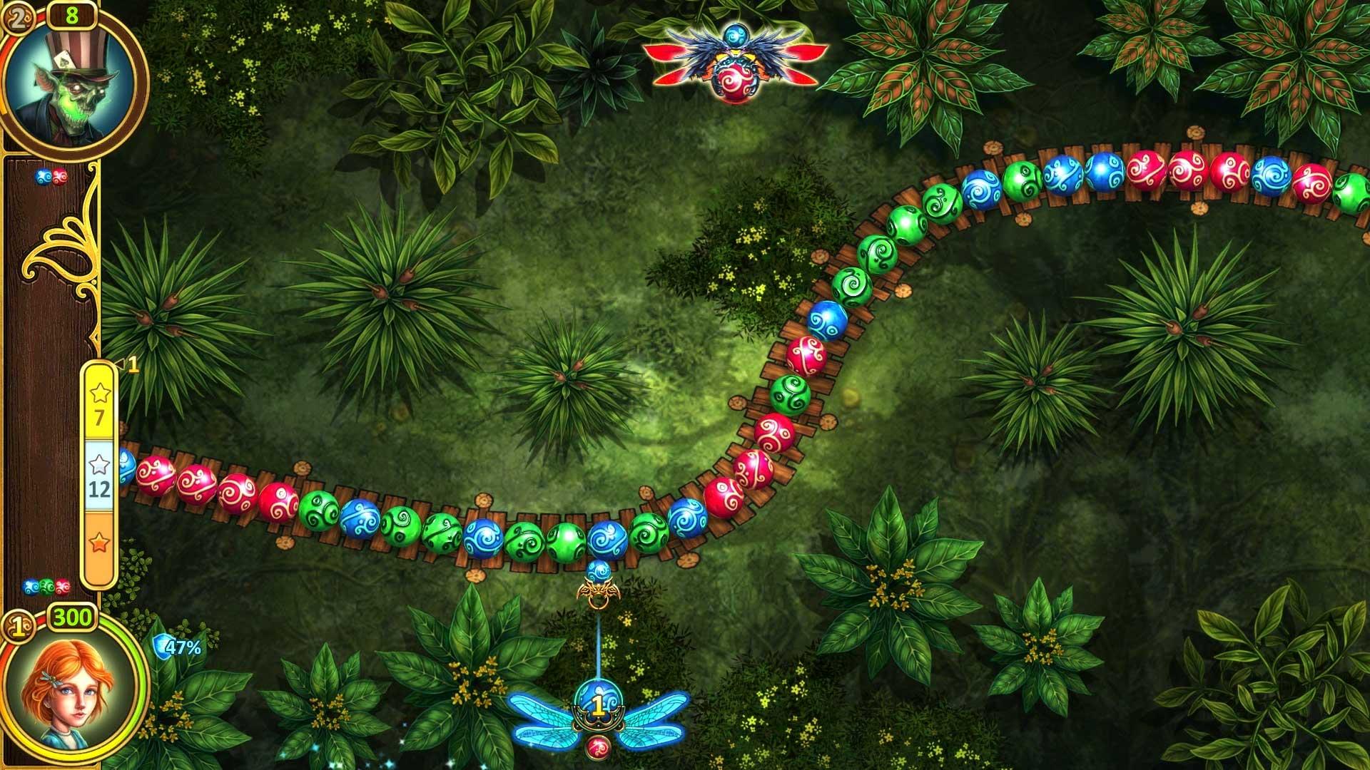 Marble Duel скриншот 2