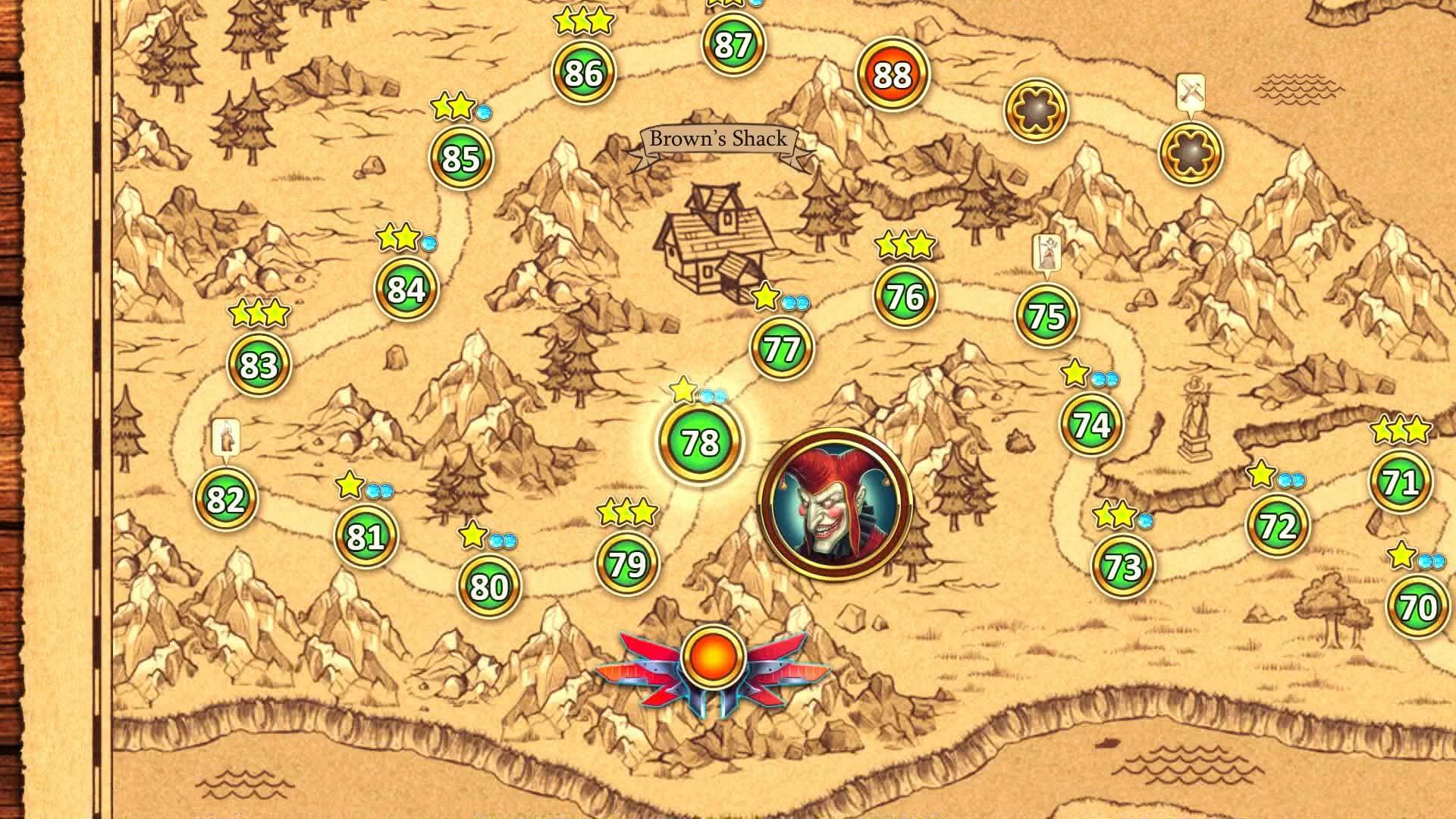 Marble Duel скриншот 3